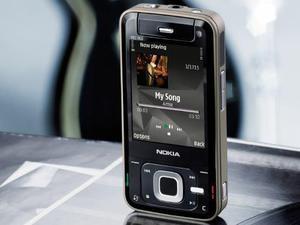 A Pedido: Nokia N81 8gb Libre De Fabrica