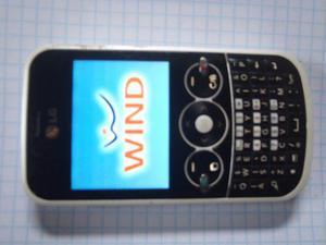 Celular Lg Gw300, Para Todo Operador, En Buen Estado