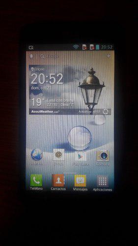 Celular Lg P716 Dual