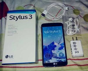 Celular Lg Stylus 3 Plus