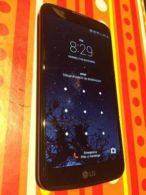 Celular Smart Lg K10 Como Nuevo Original Todo Operador