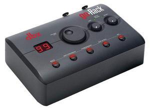 Dbx Gorack Professional Audio Sound Processor Jbl Eon 300