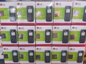 Lg B220a Operador Dual Black Libre De Fabrica