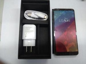 Lg G6 32gb Nuevo En Caja