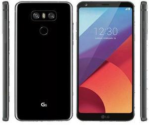 Lg G6 Nuevo, Liberado, Garantia 64gb // 4 Tiendas