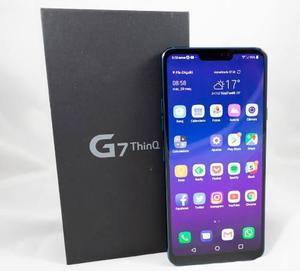 Lg G7 Thinq Acepto Ofertas Y Cambios