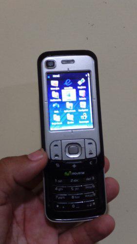 Nokia 6110 Navigator Movistar