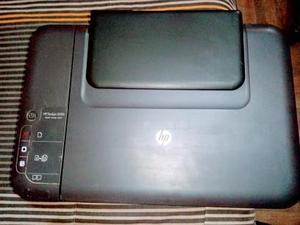 Remato Impresora HP deskjet  MAS CARTUCHOS