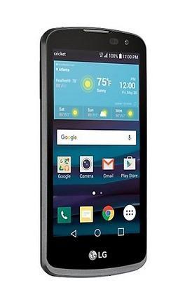 Smartphone Lg K4 K120 4g Lte