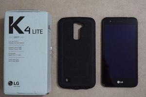 Telefono Celular Lg K4