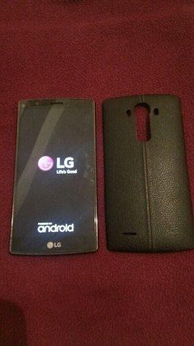Vendo Celular Lg G4 (no Beat) Que Se Queda En Logo