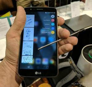 Vendo Celular Lg Stylus 3
