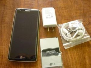 Vendo Un Celular Marca Lg K8 Nuevo En Su Caja Con Cargado Y