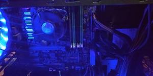 Vendo combo placa, procesador i7 y memoria ram 8gb