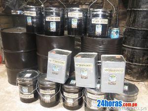 Asfalto Liquido Rc 250 -asfalto Mc 30 A Todo El Peru