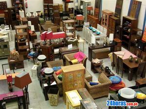 COMPRO MUEBLES USADOS Y ARTEFATOS SR. ALDO 971822058