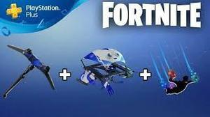 Fortnite pack 2 twitch prime | Posot Class