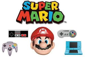 Gran Colección Super Mario Bros Juego Para Pc Digital