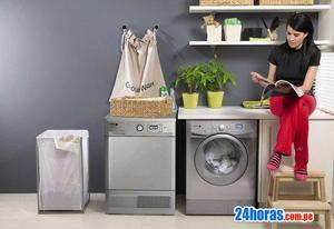 Reparación y venta de Lavadoras, Secadoras, Cocinas