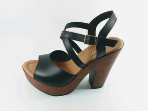 Sandalias de Cuero, Sandalias de Mujer