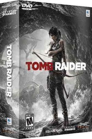 Tomb Raider - Mac