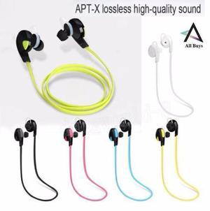 Audífono Handsfree Bluetooth - Para Música Y Llamadas