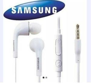 Audífonos Hands Free Y Cargador 2.0a Samsung Originales