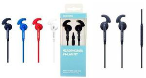 Audífonos Handsfree Samsung In Ear Fit - Colores Stock