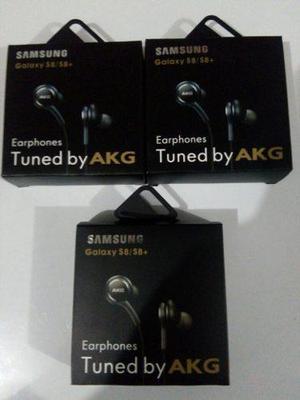 Audifonos Akg Handsfree Genericos Samsung S8/s8+