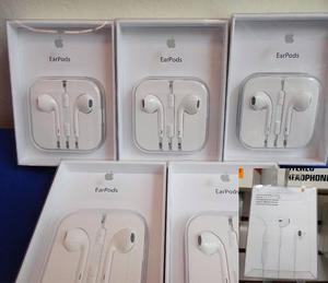 Audifonos Iphone Earpods - Al Por Mayor Y Detal