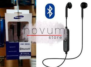 Bluetooth Samsung Hm 3300 (tipo Original)