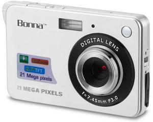 Bonna 21 Mega Pixels Hd Digital Camera - Digital Video Camer