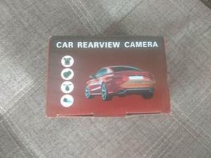 Camara De Video Para Auto