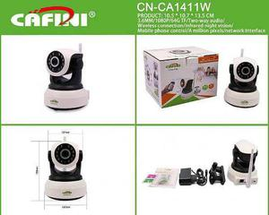 Camara Ip Video Vigilancia