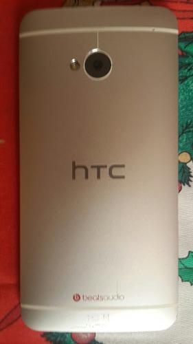 Celular Htc One M7 Huancayo Libre De Fábrica Muy Buen