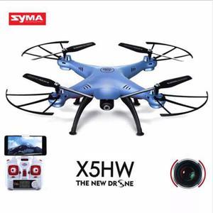 Dron Zyma X5hw Con Cámara De Video En Tiempo Real
