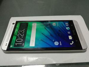 Htc One M7 Libre 32gb Impecable