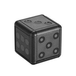 Mini Camara Oculta Dado Sq16 Full Hd Video Recorde