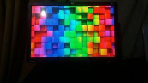 Monitor Lcd 19 Le1908w / 12m Gar / Boleta