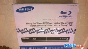 Se vende Bluray BDJ4500R de Samsung Nuevo en caja
