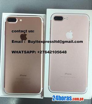 Apple iPhone 7 32GB Por $450USD y Apple iPhone 7 PLUS 32GB