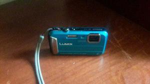 Camara Acuatica 16mpx Lumix Panasonic