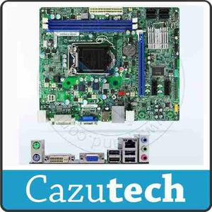 Mainboard Intel Dh61bf 1155 Segunda Y Tercera Generacion