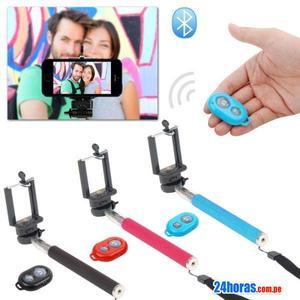 Monopod Para Camaras & Smart Phone
