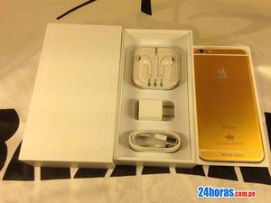 VENTA: APPLE IPHONE 6,6 PLUS 128GB,64GB,16GB Y SAMSUNG GA