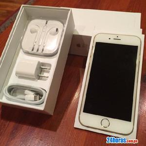 Venta: Apple iPhone 6 64GB/128GB, Samsung Galaxy S6 64GB/128