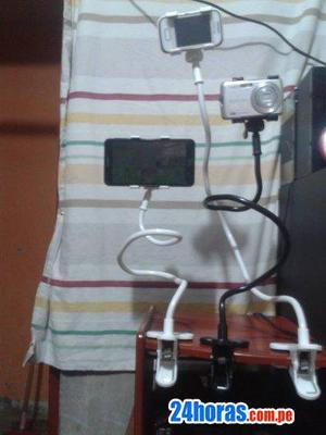 tripode para celulares