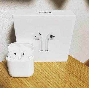 Audífonos Airpods Mmef2be/a In-ear Blanco