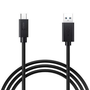 Aukey Cable Usb Tipo C Carga Rápida Usb 3.0 1m
