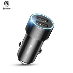 Baseus: Cargador Para Auto Quick Charge ^ 2018